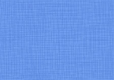 intersecting: color background with blue stripes the intersecting Illustration
