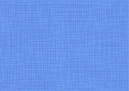 perpendicular: colore di sfondo con strisce blu la intersecano