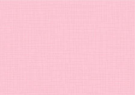 perpendicular: colored background in pink stripes the intersecting