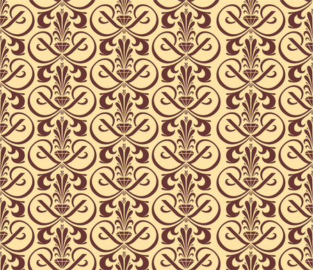 Classic Pattern  Illustration