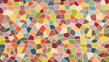 collage: Mosaic
