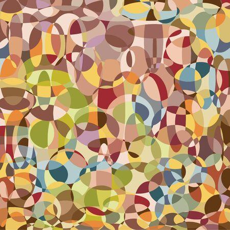 Mosaic Stock Vector - 18650426