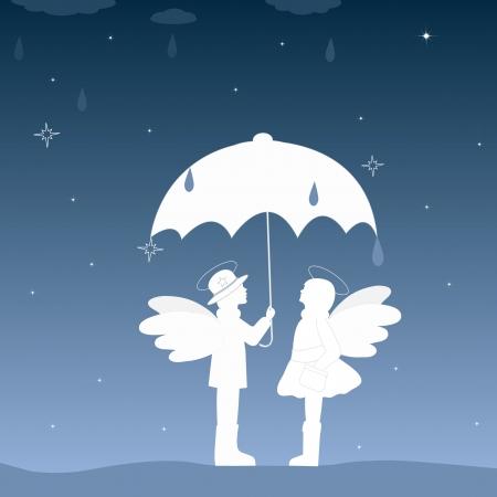 Anges Illustration