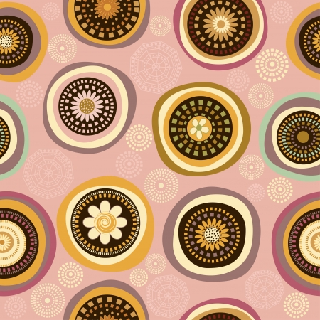 Seamless colorful pattern Stock Vector - 20274447