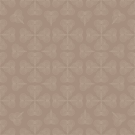 mauve: Seamless abstract pattern on mauve background