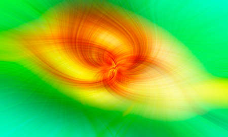 Soft trendy beautiful neon multicolored abstract texture