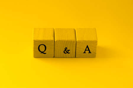 Collection of frequently asked questions on any topic and answers to them.