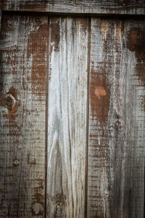 Wooden panels for background with axes vertically aligned Archivio Fotografico