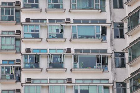 Condominium Room Outside