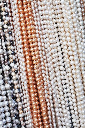 correlate: Carcanet Line Pearl