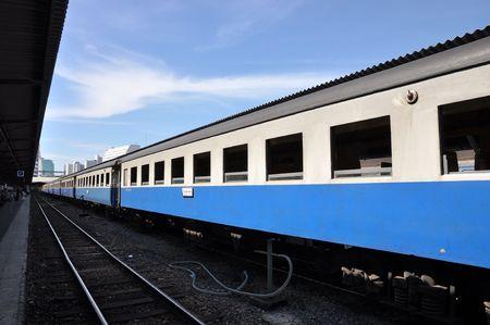 bogie: Bogie Train Long Day