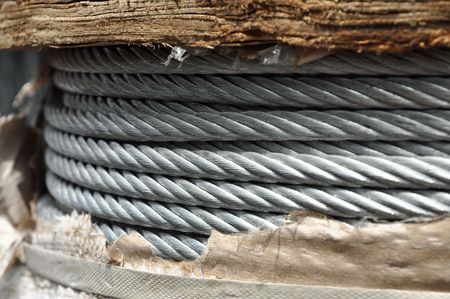 trundle: Cable Steel Line Keep