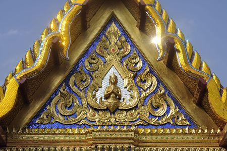love proof: Golden Gable Angel Thailand