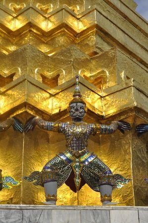 titan: Gray Titan Giant Thailand Lade