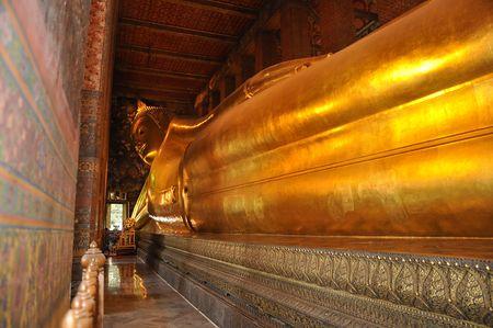 savant: Big Buddha Sleep Grand Hall