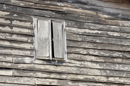 disclose: Old Wood Wall Window Decay Day