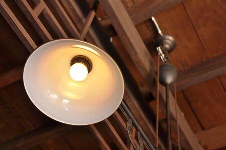 Lamp Hang Style Luxury