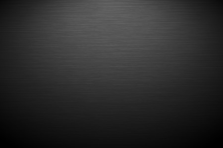 Dark horizontal background with brush texture. Vector background with lighting. Illustration