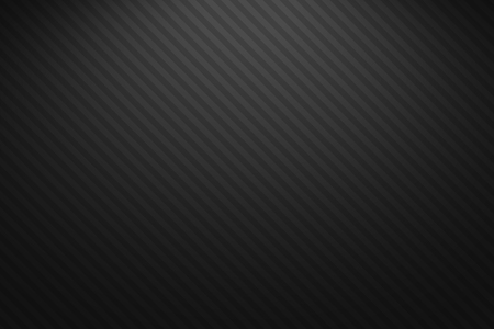 Dark horizontal background with diagonal stripes. Vector background with lighting. Illustration