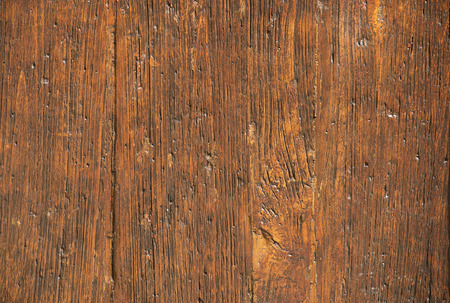 Wood texture – Old oak table top