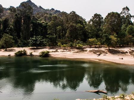 Konglor cave, Konglor, Laos