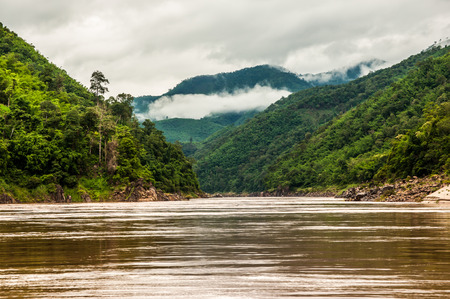 Mekong RiverLaos