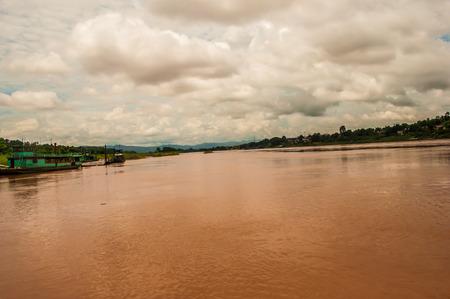 mekong: Mekong Laos