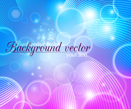 gentile: abstract background in the manner of stars on gentile background for your design