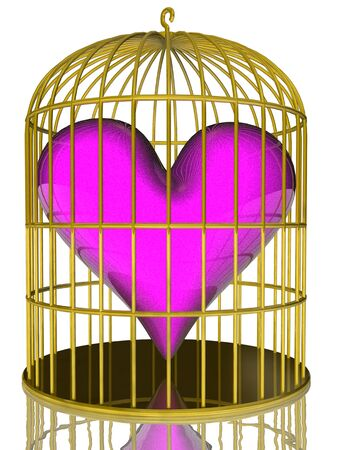 jailed: Heart