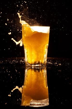 constipated: Splash Stock Photo