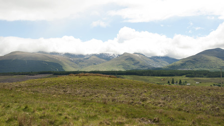 referred: The Highlands are a historic region of Scotland  The area is sometimes referred to as the  Scottish Highlands