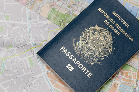A passport is a government-issued document that certifies the identity and nationality of its holder for the purpose of international travel. photo