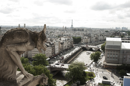 of our lady: One of Notre-Dame Editorial