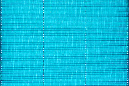 Blue abstract paper texture for background usage  Stock Photo