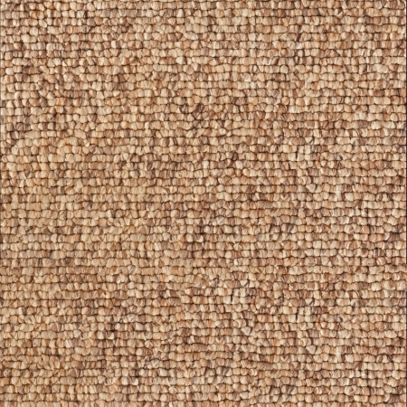 Beige - brown carpet texture. Closeup. photo