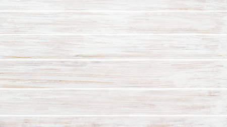 weathered: Background of old wooden weathered board painted white. Stripes plank pattern for texture use.