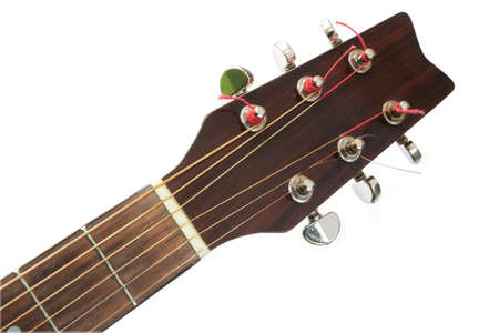 strum: Acoustic guitar