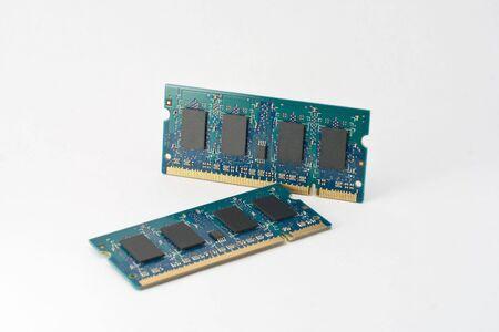 dimm: Computer memory RAM - Random Access Memory