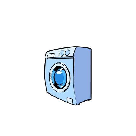 washing machine, household appliances