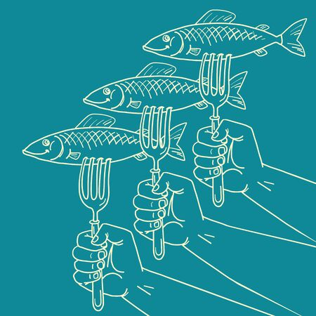 fish herring food