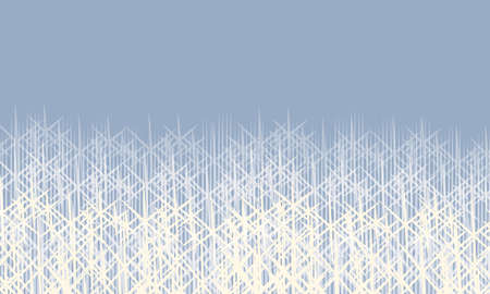lilac winter background