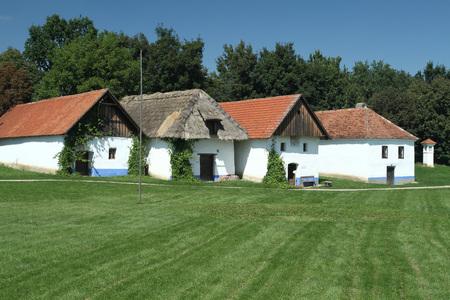 moravia: Wine Cellars in South Moravia Editorial