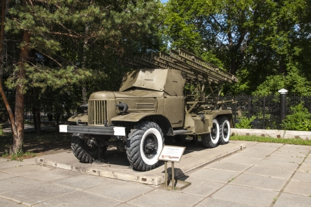 piloting: Soviet air defense system