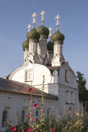 novgorod: Nizhny Novgorod view Stock Photo