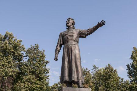 minin: Monument to Kuzma Minin