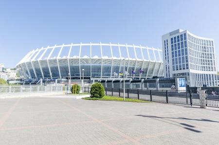 olympic: Olympic Stadium in Kiev