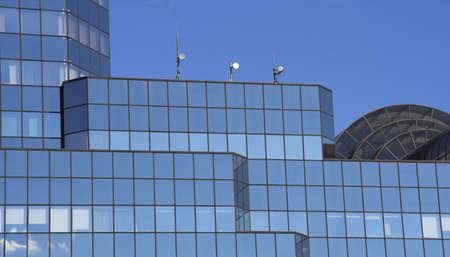 edificio corporativo: Edificio corporativo.