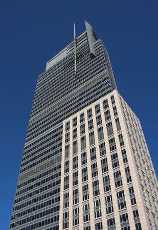 warsaw: Warsaw Trade Tower.