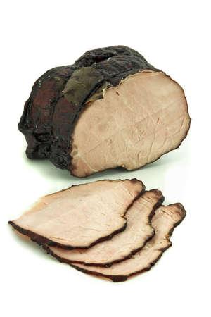 traditionally: Traditionally made roast pork (Polish recipe).