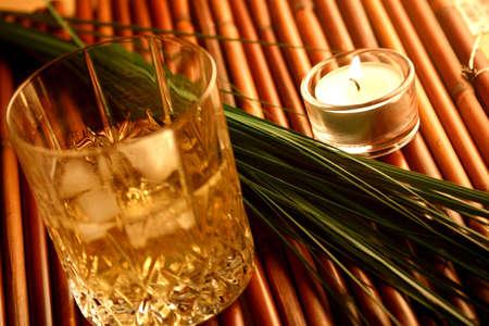 birma: Whisky - Birma Stijl